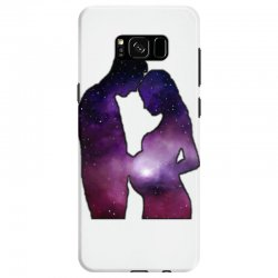 REAL FATHER MOTHERS DREAMS Samsung Galaxy S8 Case | Artistshot