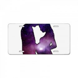 REAL FATHER MOTHERS DREAMS License Plate | Artistshot