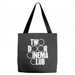 Two Door Cinema Club Tote Bags | Artistshot