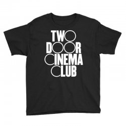 Two Door Cinema Club Youth Tee | Artistshot