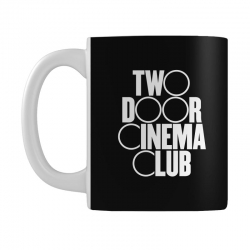 Two Door Cinema Club Mug | Artistshot