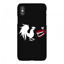 Rooster And Teeth iPhoneX Case | Artistshot