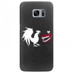 Rooster And Teeth Samsung Galaxy S7 Edge Case | Artistshot