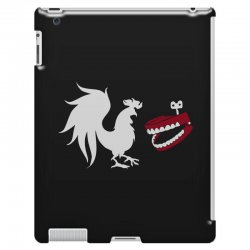 Rooster And Teeth iPad 3 and 4 Case | Artistshot