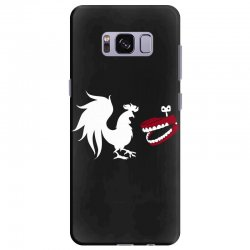 Rooster And Teeth Samsung Galaxy S8 Plus Case | Artistshot