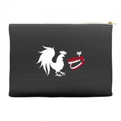 Rooster And Teeth Accessory Pouches | Artistshot
