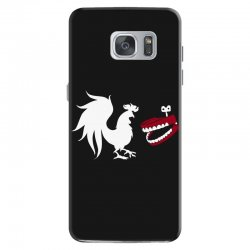 Rooster And Teeth Samsung Galaxy S7 Case | Artistshot
