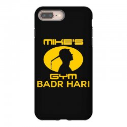 Mike's Gym iPhone 8 Plus Case | Artistshot