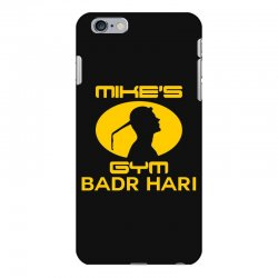 Mike's Gym iPhone 6 Plus/6s Plus Case | Artistshot