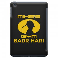Mike's Gym iPad Mini Case | Artistshot