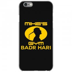 Mike's Gym iPhone 6/6s Case | Artistshot
