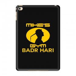 Mike's Gym iPad Mini 4 Case | Artistshot
