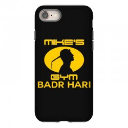 Mike's Gym iPhone 8 Case | Artistshot
