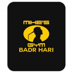 Mike's Gym Mousepad | Artistshot