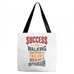 Motivation for success Tote Bags | Artistshot
