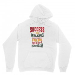 Motivation for success Unisex Hoodie | Artistshot
