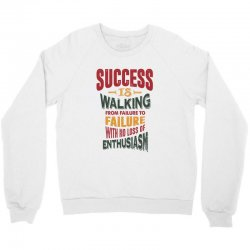 Motivation for success Crewneck Sweatshirt | Artistshot