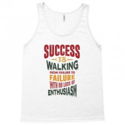 Motivation for success Tank Top | Artistshot
