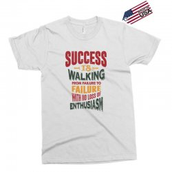 Motivation for success Exclusive T-shirt | Artistshot
