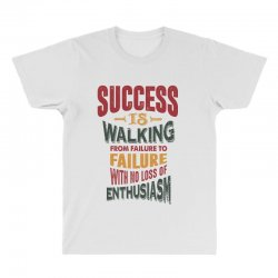 Motivation for success All Over Men's T-shirt | Artistshot