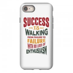 Motivation for success iPhone 8 Case | Artistshot