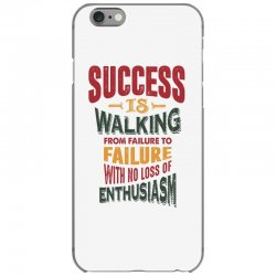 Motivation for success iPhone 6/6s Case | Artistshot