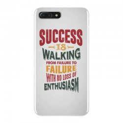 Motivation for success iPhone 7 Plus Case | Artistshot