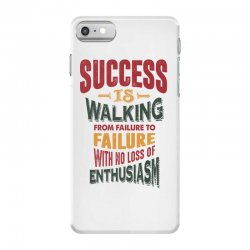 Motivation for success iPhone 7 Case | Artistshot