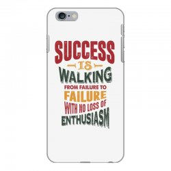 Motivation for success iPhone 6 Plus/6s Plus Case | Artistshot