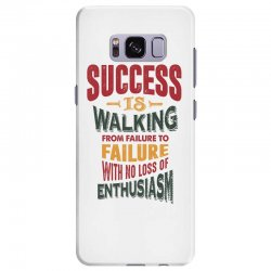 Motivation for success Samsung Galaxy S8 Plus Case | Artistshot