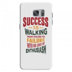 Motivation for success Samsung Galaxy S7 Case | Artistshot