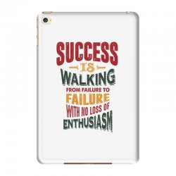 Motivation for success iPad Mini 4 Case | Artistshot