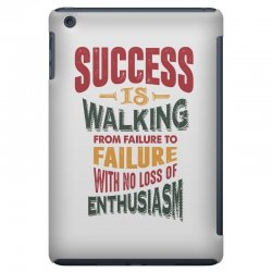 Motivation for success iPad Mini Case | Artistshot