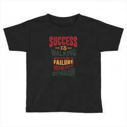 Motivation for success Toddler T-shirt | Artistshot