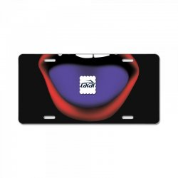 lakai acid License Plate | Artistshot