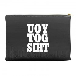 You Got This Accessory Pouches | Artistshot