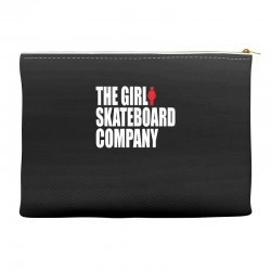 girl skate company Accessory Pouches | Artistshot