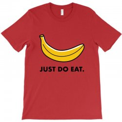 just to eat for light T-Shirt | Artistshot