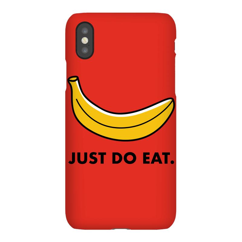 Just To Eat For Light Iphonex Case | Artistshot