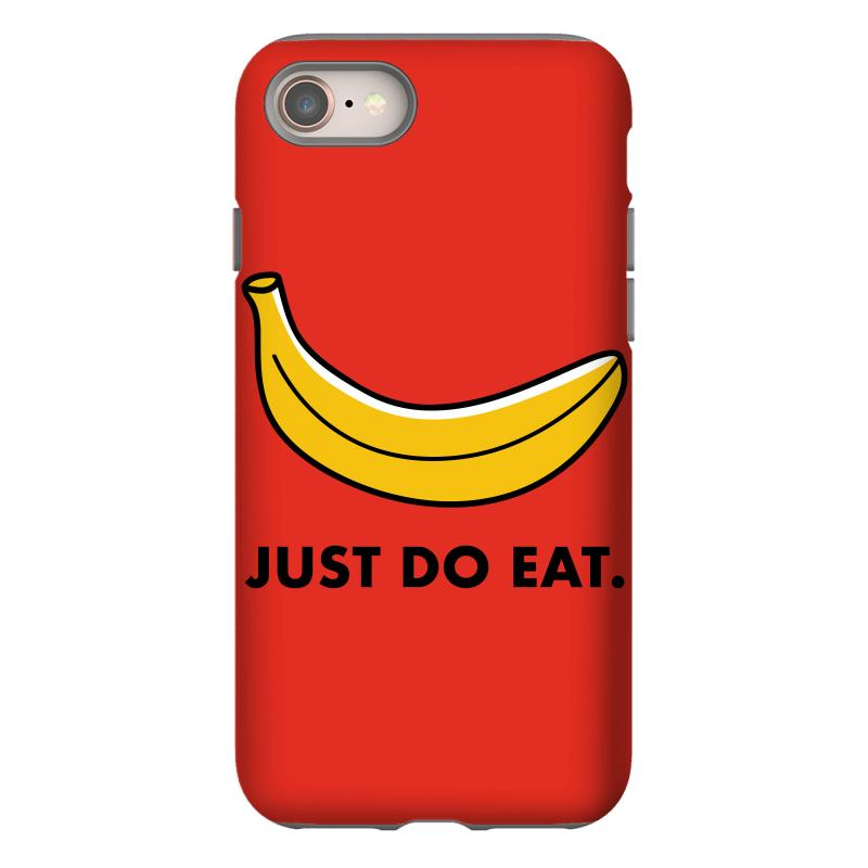 Just To Eat For Light Iphone 8 Case | Artistshot