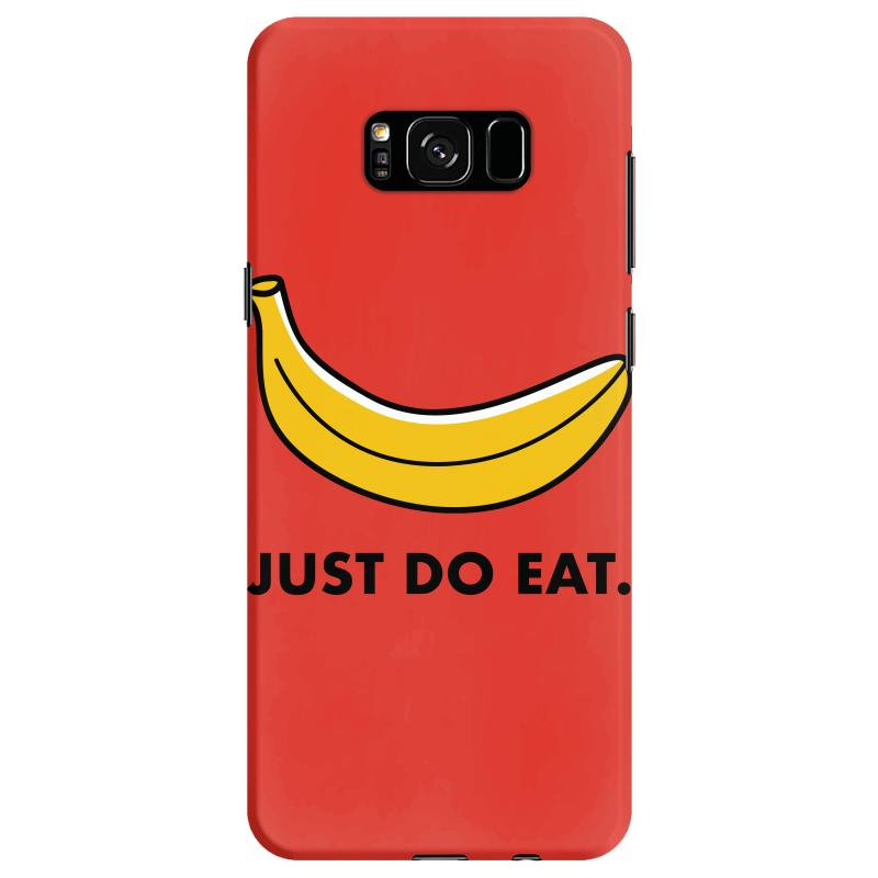 Just To Eat For Light Samsung Galaxy S8 Case | Artistshot