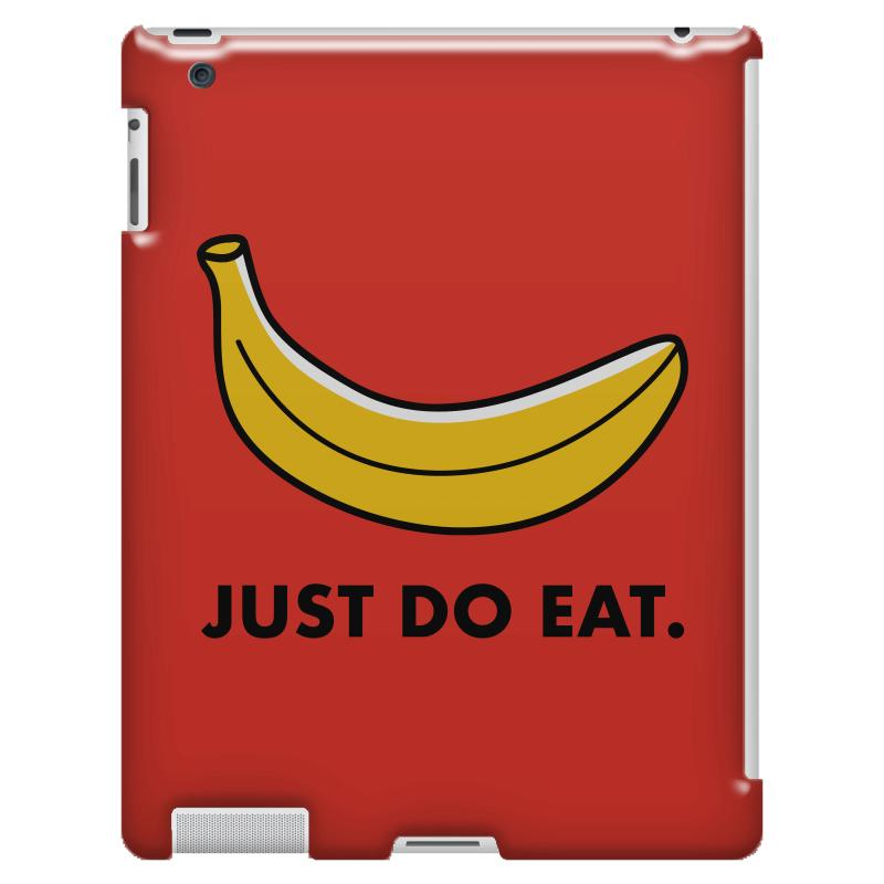 Just To Eat For Light Ipad 3 And 4 Case | Artistshot