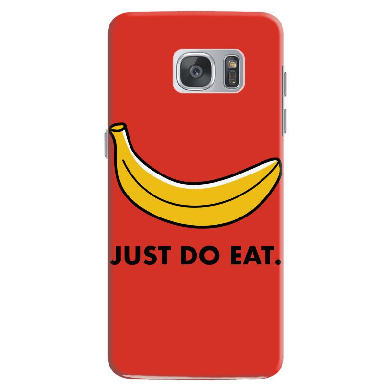 Just To Eat For Light Samsung Galaxy S7 Case | Artistshot