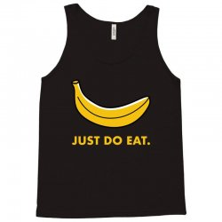 just to eat for dark Tank Top | Artistshot