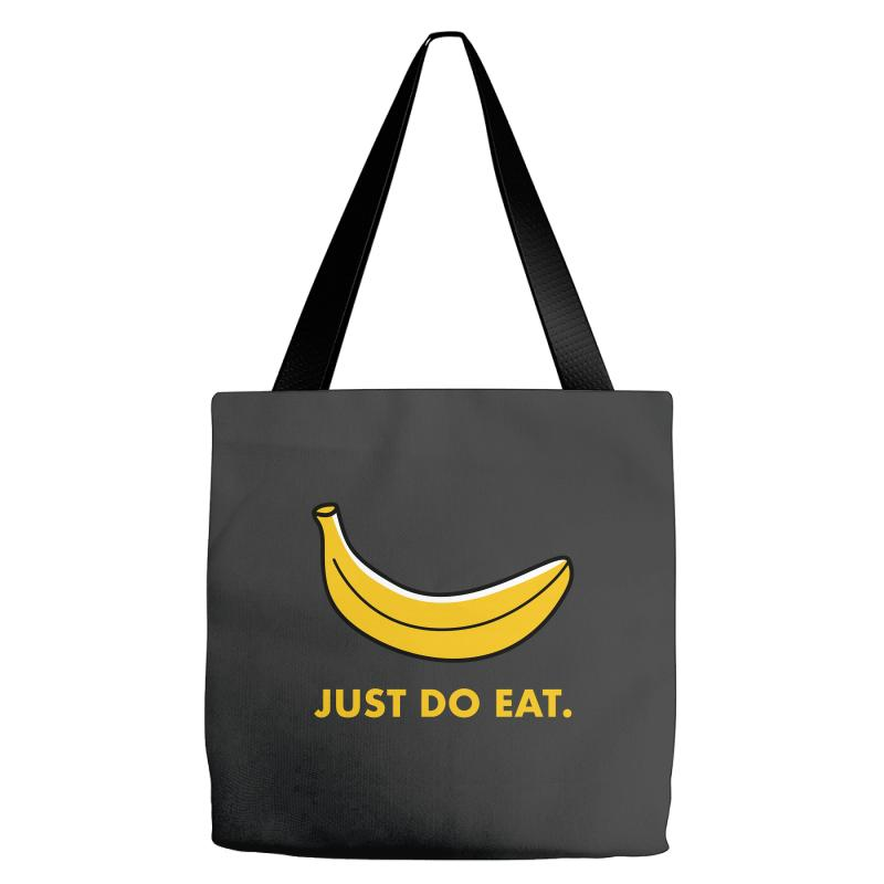 Just To Eat For Dark Tote Bags   Artistshot
