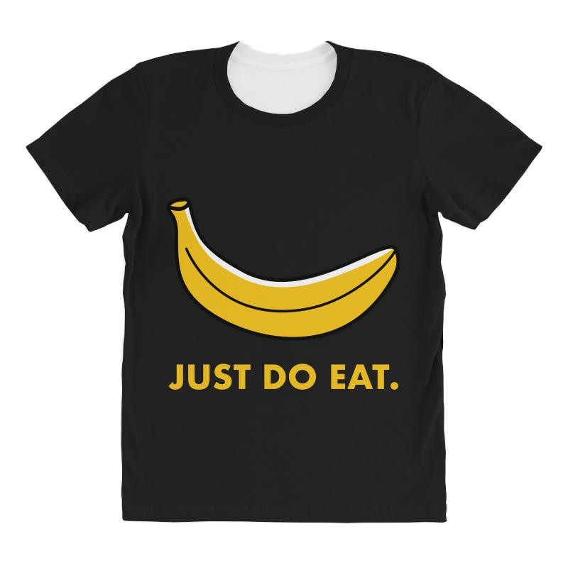 Just To Eat For Dark All Over Women's T-shirt | Artistshot