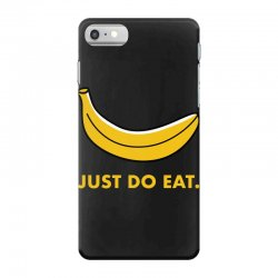 just to eat for dark iPhone 7 Case | Artistshot