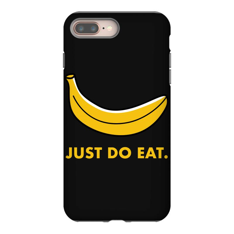 Just To Eat For Dark Iphone 8 Plus Case | Artistshot
