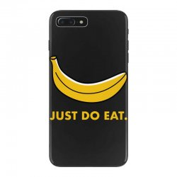 just to eat for dark iPhone 7 Plus Case | Artistshot