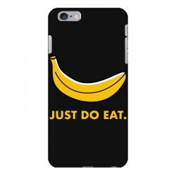just to eat for dark iPhone 6 Plus/6s Plus Case | Artistshot
